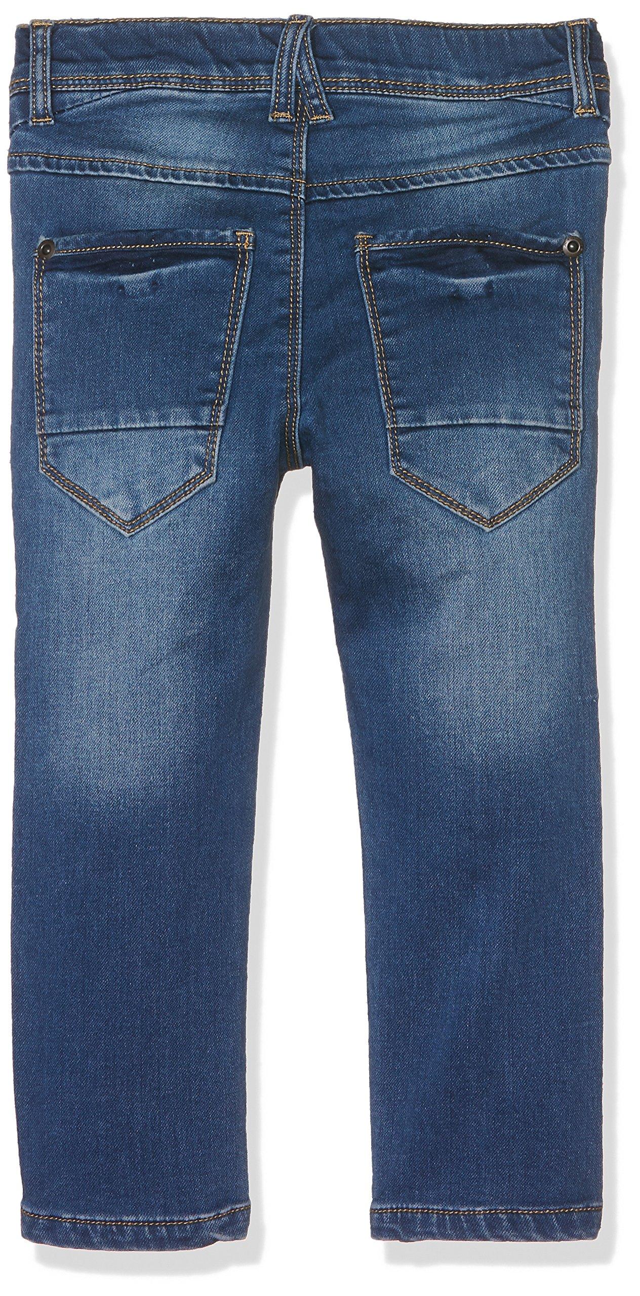Jeans Bimbo Name It
